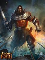 Warrior Regular by Cynic-pavel