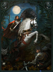 Legends of Eisenwald by Cynic-pavel