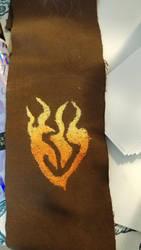 Yang Xiao Long Cosplay Emblem by Melody-Hikari