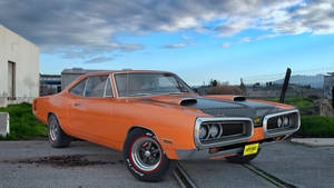1970 Dodge Super Bee by SamCurry