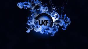 UKF dubstep wallpaper by Cnopicilin