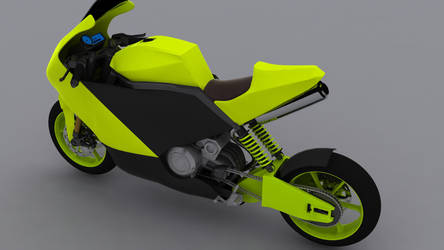 Concept superbike by Cnopicilin
