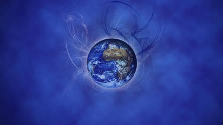 Earth by Cnopicilin