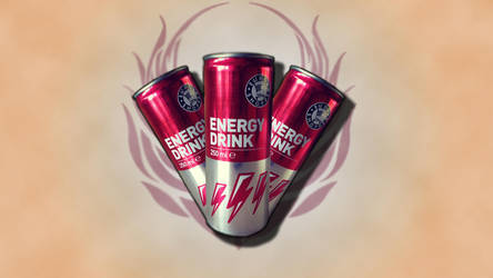 EuroShopper Energy Drink wallpaper by Cnopicilin