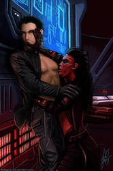Quinn's Betrayal by AHague