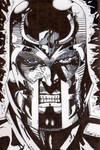 Magneto Ink by ShayneMurphy