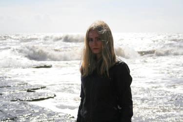 Rose Tyler - Doomsday - VII by Nephelith