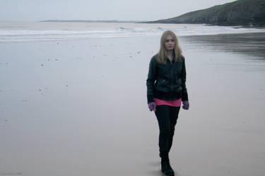 Rose Tyler - Doomsday - IX by Nephelith