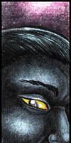Banichi Bookmark by Resa '08 by resa-challender