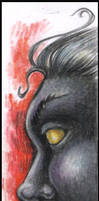 Yet Another Jago Bookmark by resa-challender