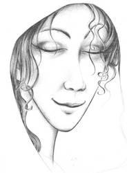 Lady by Tsyris