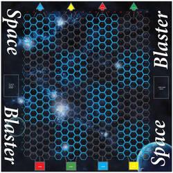 Space Blaster by KrimzonDestiny