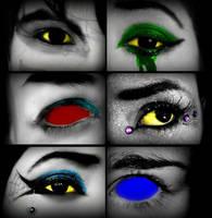 In the eyes of a troll by XIn-My-Darkest-HourX