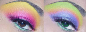 makeup by ajtak