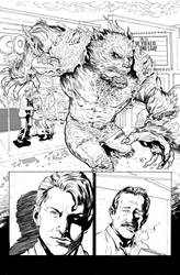 UT page 2 inks by Dave-Acosta