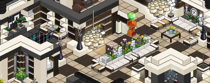 Vanilla lounge [1] by Cutiezor