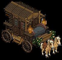 Carriage by Cutiezor