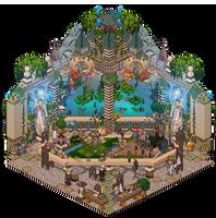 Council of Carlgerien by Cutiezor