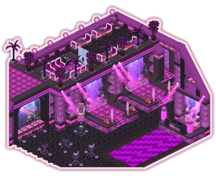Pink Dragon by Cutiezor