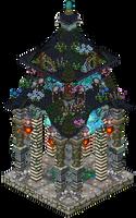 Pagoda by Cutiezor