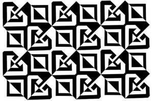 Tessellation 1 by jiggidypow