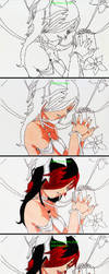 A Precious Gift: Step-by-Step 1 by japanese-freak-show