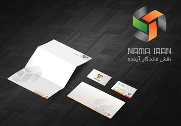 NAMA Iran - Stationary Set by farshad