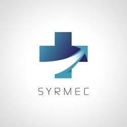 SYRMEC Logo by farshad