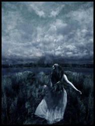 Run Away by FaerieNymph