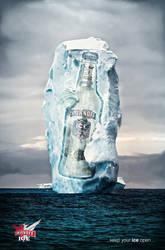 Smirnoff Ice by mirzaercin
