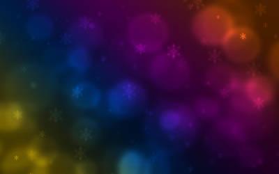 Starry Bokeh by SavageCharms