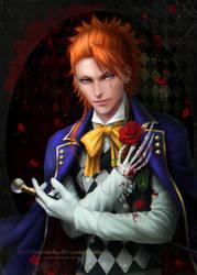 Joker by Zetsuai89