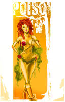 POISON IVY by MaximoPark