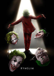 The Jokers by rymslm