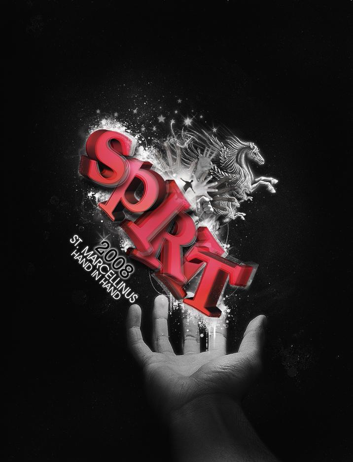 Spirit by Excosoldier