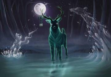 .: King of dreams :. by Shien-Ra