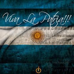 Viva la Patria | 25 de Mayo | Argentina by gvdesigns