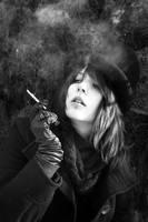 breathing in fumes by Mashastik