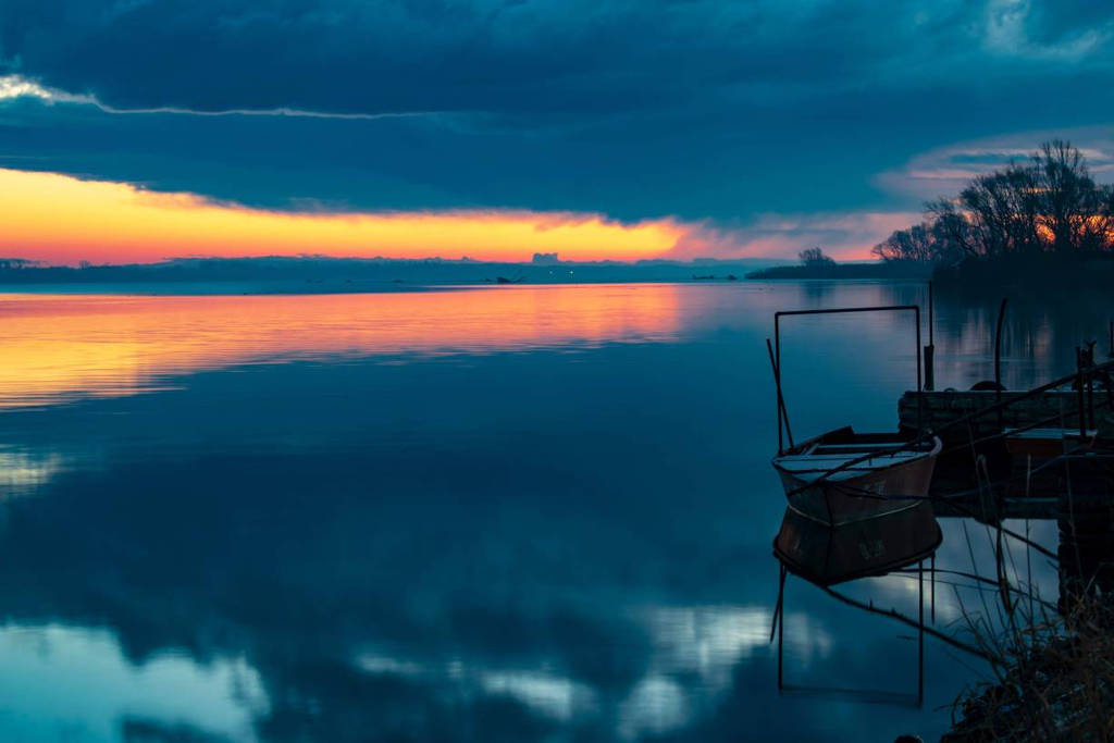Silent water by giantrider8