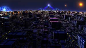 Disturbed Distopia by TABASCO-RAREMASTER