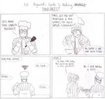 Highwind Pancakes by HighwindEngineer03