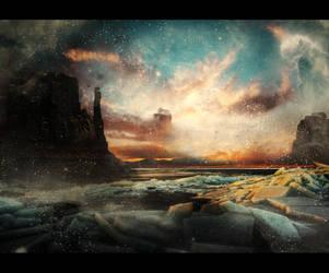 Through a Stargate, vol. I by Mithgariel