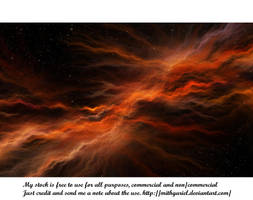My 45th nebula by Mithgariel