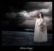 Storm bringer by Mithgariel