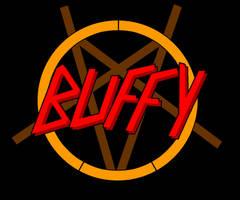 Buffy the Slayer by Metzae