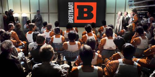 #Resist Breitbart by Metzae