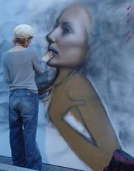 Artista by dio17
