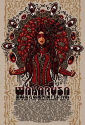 Wakarusa Music Festival 2013 by ZenMysticStudio