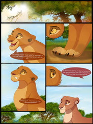 Eclipsed Paths- Pg2 by CarameliaBriana