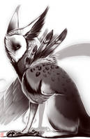 Owl Thang by puppkin